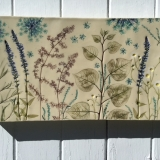 """Meadow"" Wall Tile"