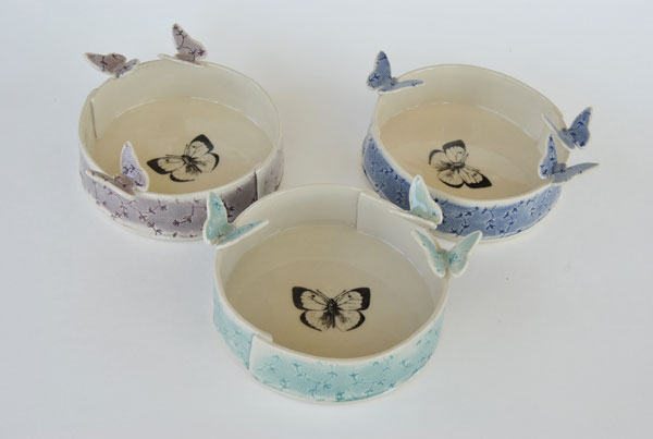 Butterfly Dishes